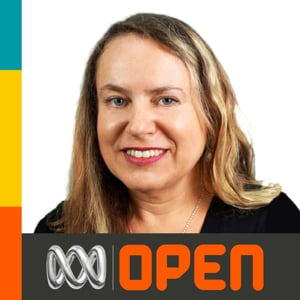 Profile picture for ABC Open Sth Coast & Tablelands
