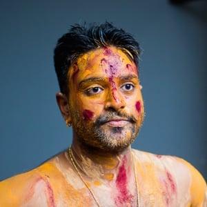 Profile picture for Munesh Varadaraju