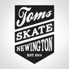 Skate Newington