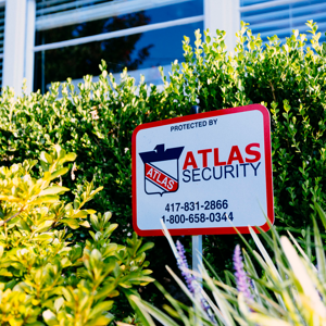 Profile picture for Atlas Security