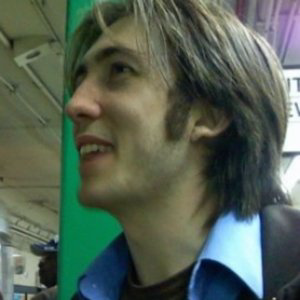 Profile picture for Adam Friedman