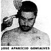 José Aparício Gonçalves