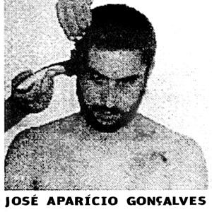 Profile picture for José Aparício Gonçalves