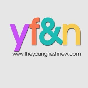 Profile picture for Young, Fresh & New