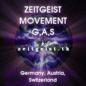 Profile picture for Zeitgeist Movement G,A,S