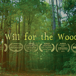 Profile picture for A Will for the Woods