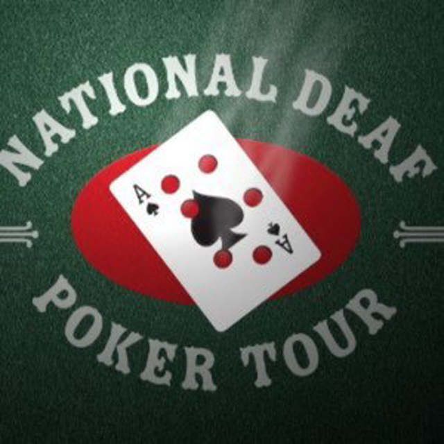 Nw deaf poker tournament