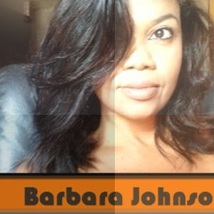 Profile picture for Barbara Johnson