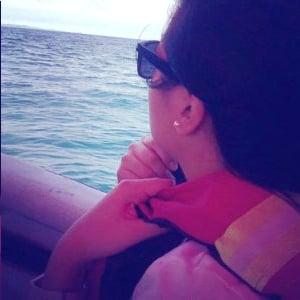 Profile picture for Angélica