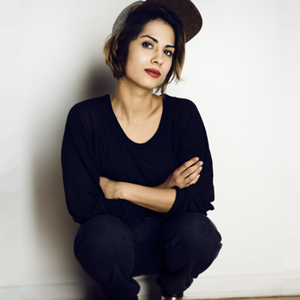 Profile picture for Sara Lisa Vogl