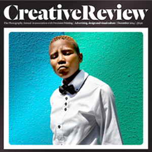 Profile picture for Creative Review