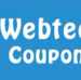 webtech coupons