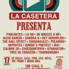 La Casetera: nuevamente al aire
