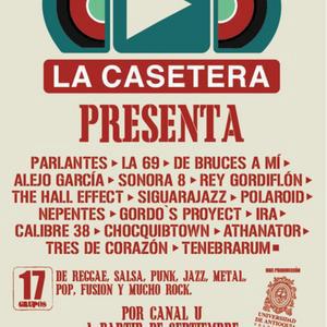 Profile picture for La Casetera: nuevamente al aire