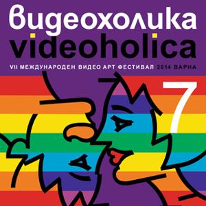 Profile picture for Videoholica Video Art Festival