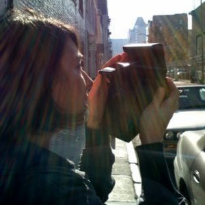 Profile picture for Jessica Sittig