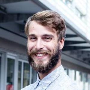 Profile picture for Maxim Garant-Rousseau