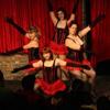 Belmont Burlesque