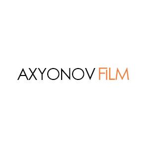 Profile picture for AXYONOV Film