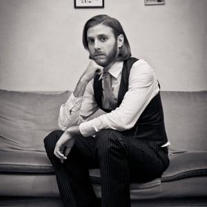 Profile picture for Petr Eremin