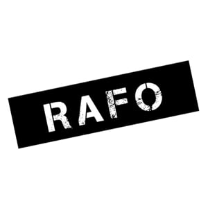Profile picture for R.A.F.O.