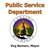 Lansing Public Service Dept.