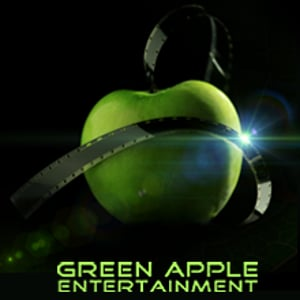 Profile picture for Green Apple Entertainment
