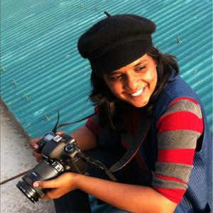 Profile picture for Pooja Gupta