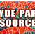 Hyde Park Source