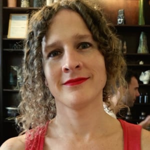 Profile picture for micha cardenas