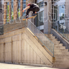 Exposé Skateboard Magazine