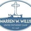Warren Willis Camp