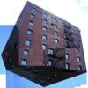 cursivebuildings