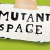 mutant space