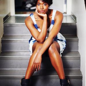 Profile picture for AYANA HAMPTON