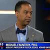 Michael K. Fauntroy