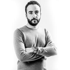 Profile picture for Lucio Laugelli