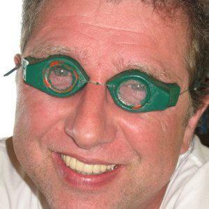 Profile picture for Michael Bode