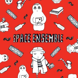 Profile picture for Space Ensemble