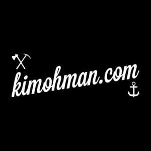 Profile picture for Kim Öhman