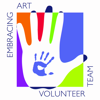 Embracing Art Volunteer Team