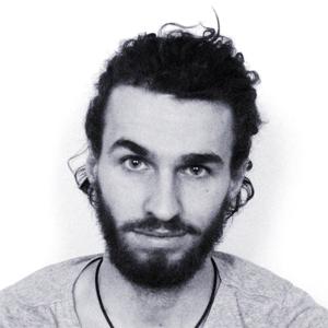 Profile picture for Nicolas Hommel