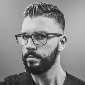 Profile picture for Fabrizio Rinaldi