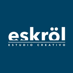 Profile picture for eskröl. creative studio