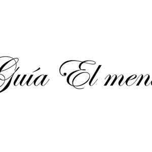 Profile picture for Guía El Menú