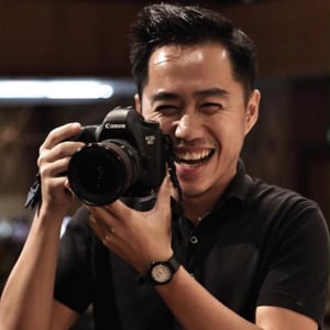 Profile picture for Oswald Phang