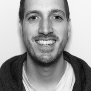 Profile picture for Graham Ormiston