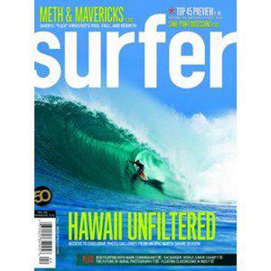 Profile picture for Surfer Magazine