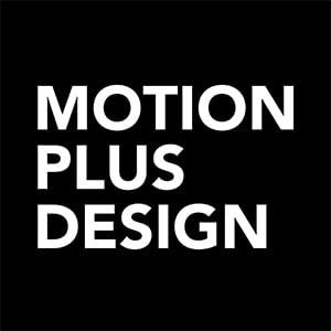 Profile picture for Motion Plus Design