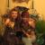 Linda and Rhonda